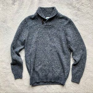 *LIKE NEW* Old Navy Chunky Knit Pullover